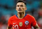 Aránguiz pede cancelamento do amistoso com Peru devido à crise no Chile - REUTERS/Diego Vara