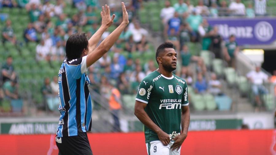 Veja A Repercussao E Memes Nas Redes Da Vitoria Do Gremio Diante Do Palmeiras