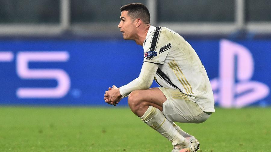 Atacante não vive boa fase com a camisa da Juventus e pode deixar a equipe nos próximos meses - MASSIMO PINCA/REUTERS