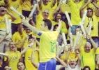 Falcão se despede de jogos oficiais da seleção com vitória e gol - Reprodução/Instagram