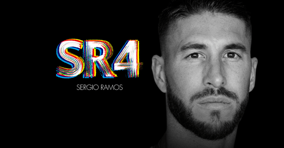 Logomarca do Sergio Ramos