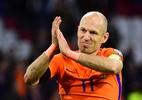 Robben diz que está centrado no Bayern após anunciar adeus da seleção - Emmanuel Dunand