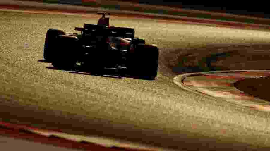 Daniel Ricciardo no circuito das Américas em Austin - Clive Mason/Getty Images