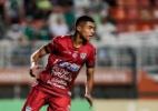 Lusa derrota Palmeiras nos pênaltis e avança à semi da Copinha