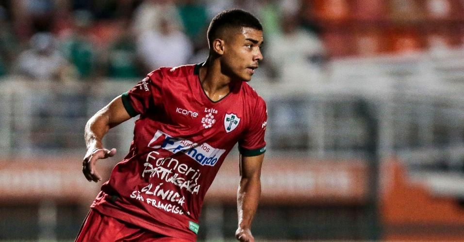 Fim do sonho do título inédito | Portuguesa vence nos pênaltis e elimina o Palmeiras da Copa São Paulo