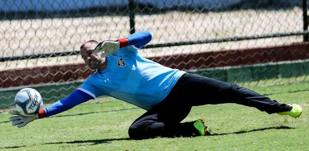 Agenor chega para ser opção para Fernando Diniz no Fluminense 9ce106d2655f2