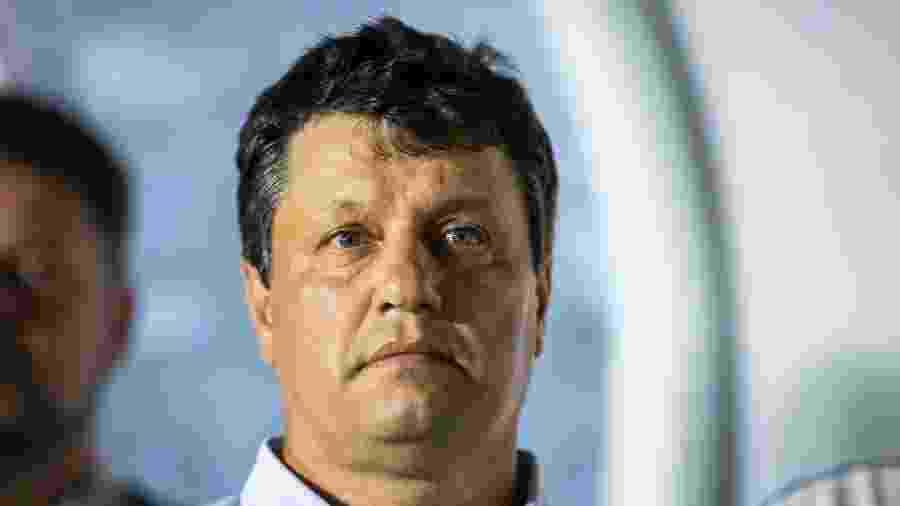Adilson Batista terá dura missão para tentar deixar o Cruzeiro na Série A do Brasileirão - Bruno Haddad/Cruzeiro