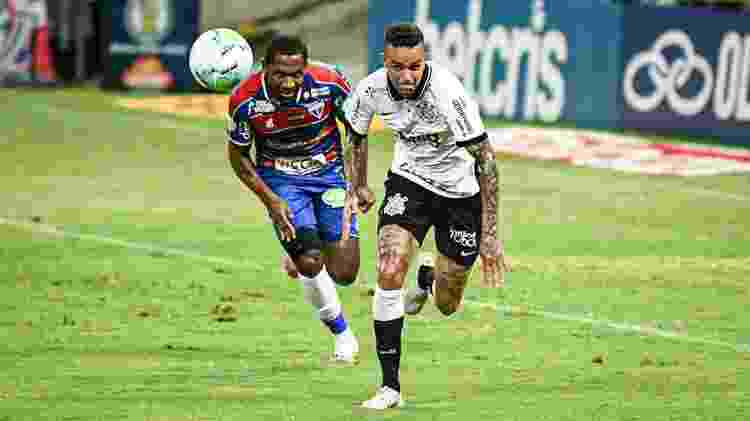 Luan - Kely Pereira/AGIF - Kely Pereira/AGIF