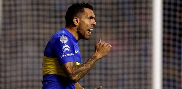 Atacante ficou abalado com derrota na Libertadores e pediu dias de folga para repensar