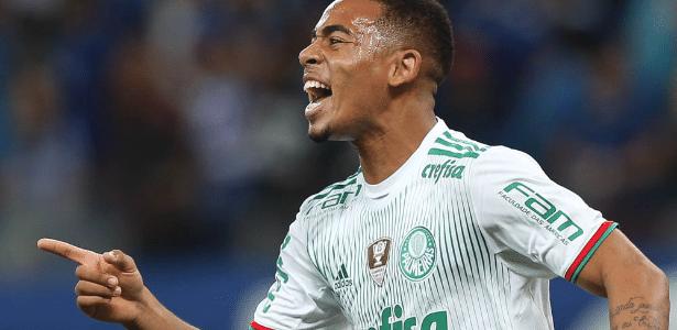 Gabriel Jesus foi comparado a Suárez por suas características de jogo
