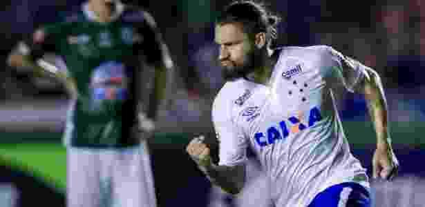 Rafael Sóbis - Daniel Teobaldo/Cruzeiro - Daniel Teobaldo/Cruzeiro