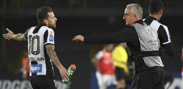 Santos não consegue permanecer mais de três jogos sem ser derrotado em 2017