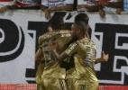 Liga dos Campeões, Libertadores, Copa do Brasil: veja gols da quarta-feira (Foto: @sportrecife/Twitter)