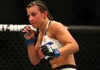 Miesha Tate contrai COVID-19 e está fora de luta contra Ketlen em outubro