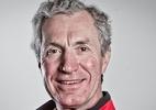 Velejador britânico de 60 anos morre em competição e é sepultado no mar - Divulgação