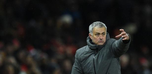 José Mourinho teria ido ao vestiário do City para reclamar de comemoração