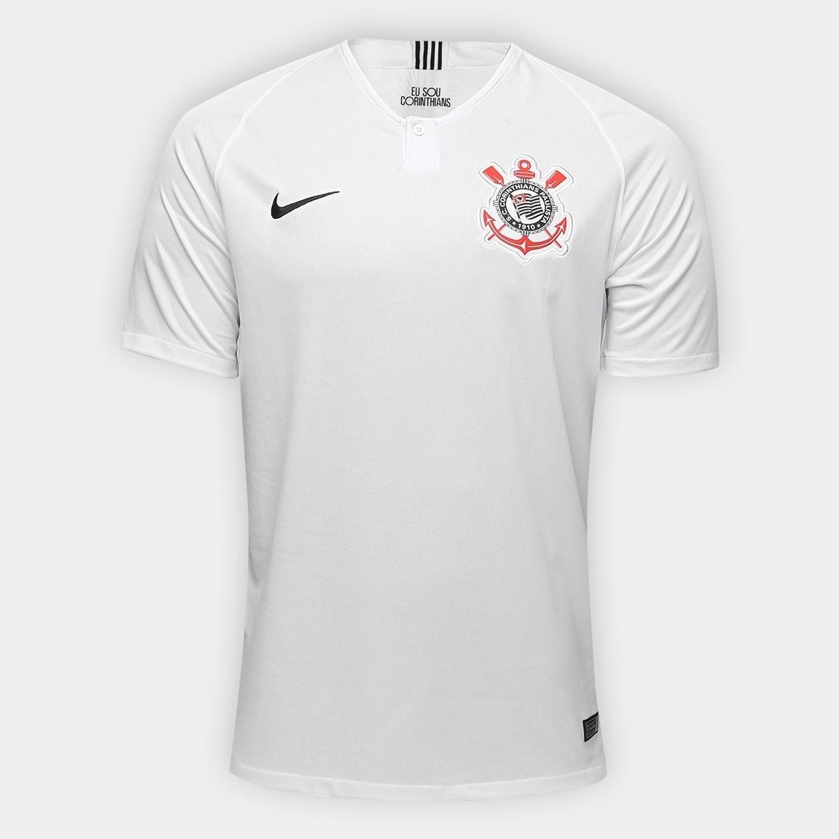 Corinthians encaminha acerto com banco para patrocínio máster - Esporte -  BOL 9e1fa00dfd915