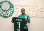 Dudu renova contrato com Palmeiras até dezembro de 2023