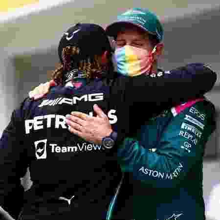 hamilabr - Dan Istitene - Formula 1/Formula 1 via Getty Images - Dan Istitene - Formula 1/Formula 1 via Getty Images