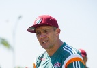 Bruno Haddad / Site oficial do Fluminense