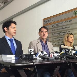 Polícia do Rio Janeiro investiga envolvidos em estupro coletivo