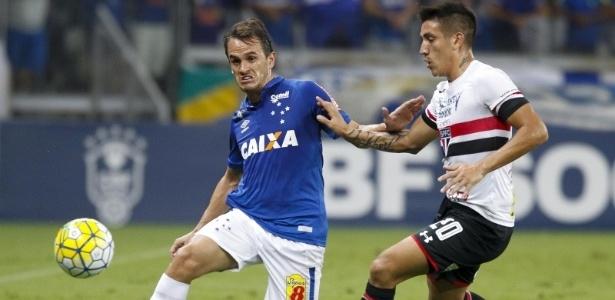 São Paulo e Cruzeiro estão entre os primeiros colocados - Washington Alves/Light Press/Cruzeiro