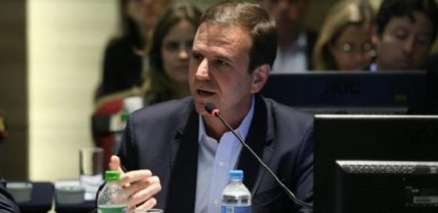 Ricardo Cassiano/Prefeitura do Rio de Janeiro