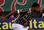 Gum diz que Fluminense está evoluindo e merecia vitória contra Botafogo