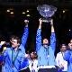 Federação de tênis apoia mudança para 3 sets em jogos da Copa Davis