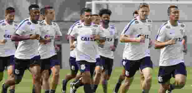 Corinthians voltará a campo na próxima quarta-feira, contra a Ferroviária - Daniel Augusto Jr. / Ag. Corinthians