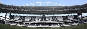 Divulgação Botafogo