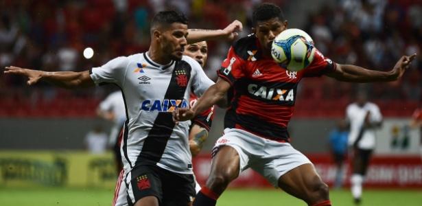 Resultado de imagem para No Maracanã, Vasco e Flamengo duelam por classificação à decisão da Taça Rio
