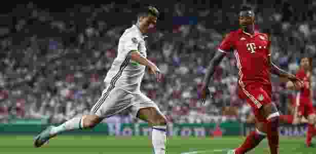 Cristiano Ronaldo - Michael Dalder/Reuters - Michael Dalder/Reuters