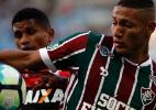 Richarlison atinge 7 jogos, encerra novela e volta a comandar ataque do Flu - Nelson Perez / Flickr do Fluminense