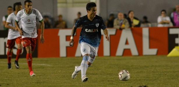 Artur, do Londrina, pertence ao Palmeiras e pode voltar em 2018