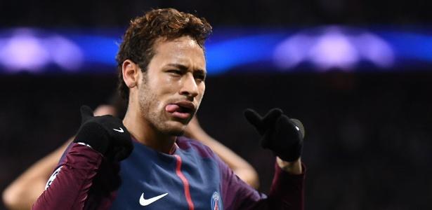 Status de Neymar subiu para o de astro absoluto com transferência para o PSG
