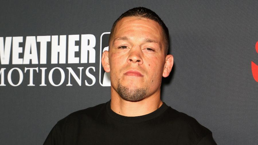 Nate Diaz terá uma exceção em volta ao UFC - Gabe Ginsberg/Getty Images for Showtime