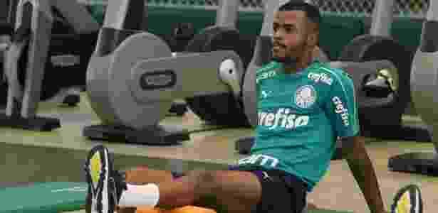 64aa21adcd Reforço do Palmeiras mostra confiança