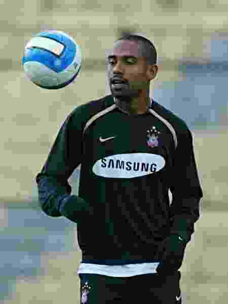 Coelho 2006 - Fernando Santos/Folha Imagem - Fernando Santos/Folha Imagem