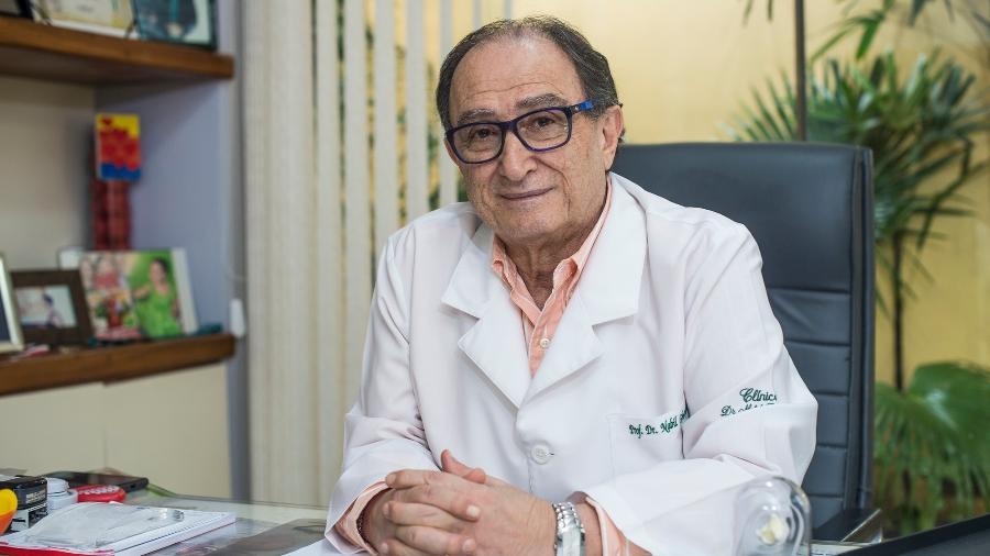Médico Nabil Ghorayeb - Divulgação