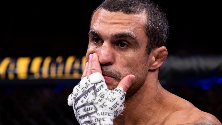 Vitor Belfort vai voltar aos ringues para lutar boxe -  Buda Mendes/Zuffa LLC/Zuffa LLC