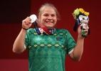 Turcomenistão conquista primeira medalha olímpica de sua história