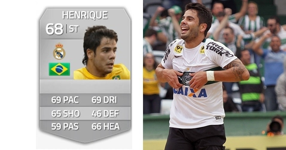 Renan Henrique Oliveira pede, na Justiça, indenização de R$ 440 mil