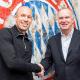 Bayern de Munique anuncia renovação com Robben até 2018