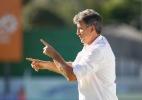 Grêmio analisa contratações, mas esbarra em 'restrições orçamentárias'