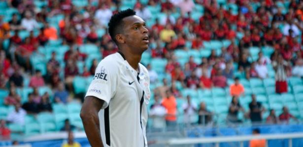 Jô já soma dois gols no Campeonato Brasileiro