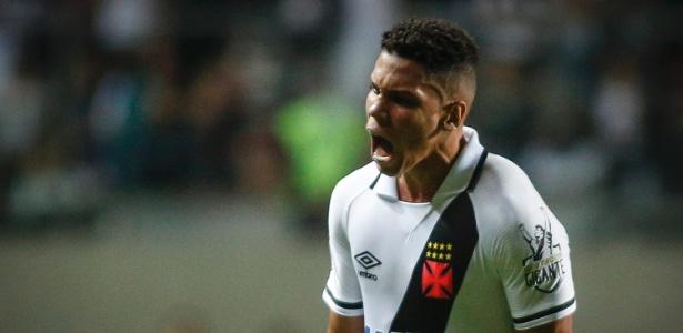 Paulinho está negociado para o Leverkusen e será a maior venda da história do Vasco