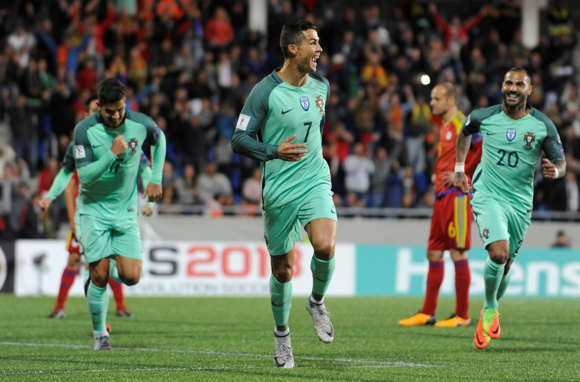 9d8850c99f Ronaldo salva