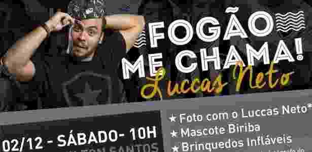 Luccas - Divulgação - Divulgação