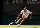 K. Anderson vira jogo de cinco sets e elimina Federer; Djoko também avança - Andrew Boyers/Reuters